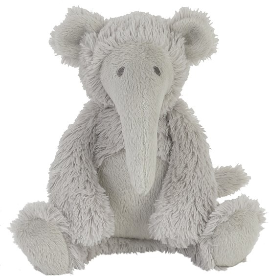 Hap-132540,Anteater - miereneter - alan - knuffel - pluche - happy horse - 17 cm