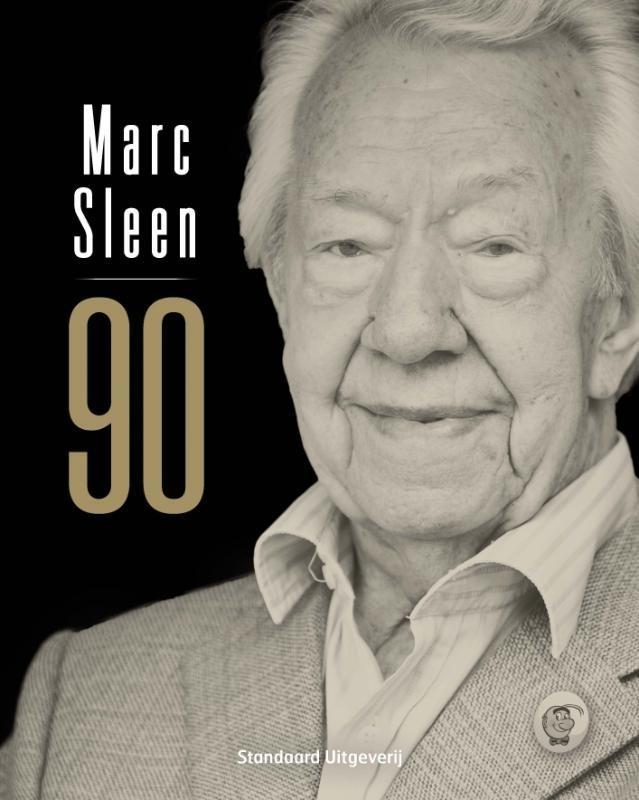 Marc Sleen,Marc Sleen 90