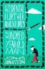 Jonas Jonasson,   Rachel Willson-Broyles, The Accidental Further Adventures of the Hundred-Year-Old Man