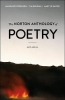 Ferguson, Margaret,   Kendall, Tim,   Salter, Mary Jo, The Norton Anthology of Poetry [With Access Code]
