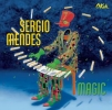 Cd , Cd sergio mendes - magic