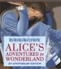 Carroll, Lewis, Alice`s Adventures in Wonderland: Panorama Pops