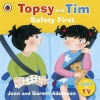 Jean, Adamson, Topsy and Tim Safety First