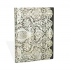 <b>Paperblanks</b>,Ivory Veil Lined Ultra