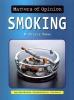 Parks, Peggy J., Smoking