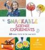Emma Vanstone, Snackable Science Experiments