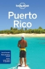 Lonely Planet Pocket, Lonely PlanetPuerto Rico part 7th Ed