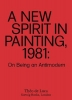 Theo de Luca, A New Spirit in Painting, 1981