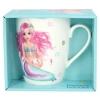 , Fantasy model beker mermaid