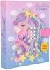 ,<b>Ylvi   the minimoomis dagboek lila  met geheime code</b>