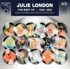 Julie London, Cd London - Best Of 1955-1962