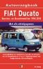 <b>Olving, P.H.</b>,Vraagbaak Fiat Ducato Benzine/Diesel 1994-2001