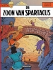 Jacques Martin, De zoon van Spartacus