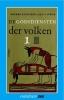 <b>H.  Ringgren, A.V.  Str&ouml;m</b>,Godsdiensten der volken 1