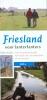 <b>Fokko Bosker</b>,Friesland voor lanterfanters