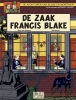 Edgar Pierre Jacobs, Blake en Mortimer 13