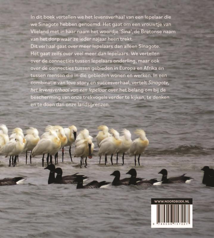Theunis Piersma, Petra de Goeij, Willem Bouten, Carl Zuhorn,Sinagote
