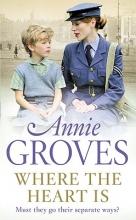 Groves, Annie Where the Heart Is