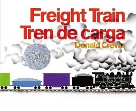 Crews, Donald Freight Train/Tren de Carga