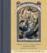 Snicket, Lemony The Vile Village