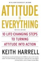 Keith Harrell Attitude is Everything