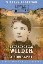 Anderson, William Laura Ingalls Wilder