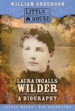 Anderson, William Laura Ingalls Wilder