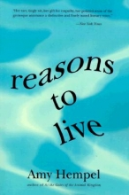 Hempel, Amy Reasons to Live