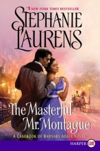 Laurens, Stephanie The Masterful Mr. Montague