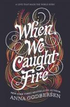 Anna Godbersen When We Caught Fire