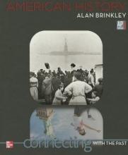 Brinkley, Alan Brinkley, American History, AP Edition