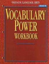 McGraw-Hill Education Vocabulary Power, Grade 10