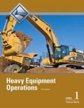 Heavy Equipment Operations Level 1