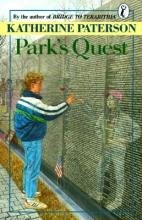 Paterson, Katherine Park`s Quest