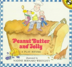 Westcott, Nadine Bernard Peanut Butter and Jelly