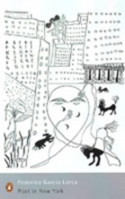 Federico Garcia Lorca Poet in New York