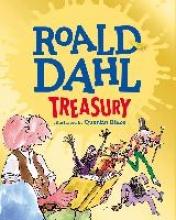 Dahl, Roald The Roald Dahl Treasury