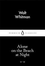 Walt Whitman On the Beach at Night Alone