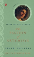 Vreeland, Susan The Passion of Artemisia