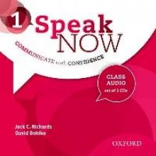Speak Now 1: Class CD