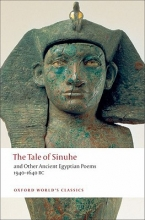 R. B. (Assistant Keeper in the Department of Egyptian Antiquities, Assistant Keeper in the Department of Egyptian Antiquities, British Museum) Parkinson The Tale of Sinuhe