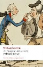 Godwin, William An Enquiry Concerning Political Justice