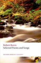 Burns, Robert Selected Poems and Songs