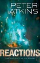 Peter Atkins Reactions