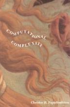 Christos H. Papadimitriou Computational Complexity