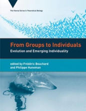 Frederic Bouchard,   Philippe Huneman From Groups to Individuals