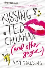Spalding, Amy Kissing Ted Callahan (and Other Guys)