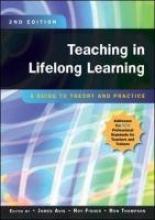 Avis, James Teaching in Lifelong Learning