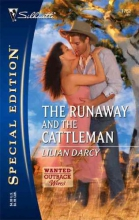Darcy, Lilian Runaway and the Cattleman