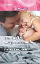 Carpenter, Teresa The CEO`s Surprise Family
